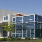 Indiana Center for the Life Sciences